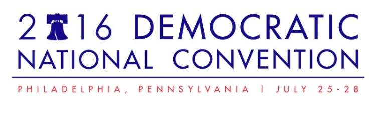 Democratic National Convention Committee logo Logo