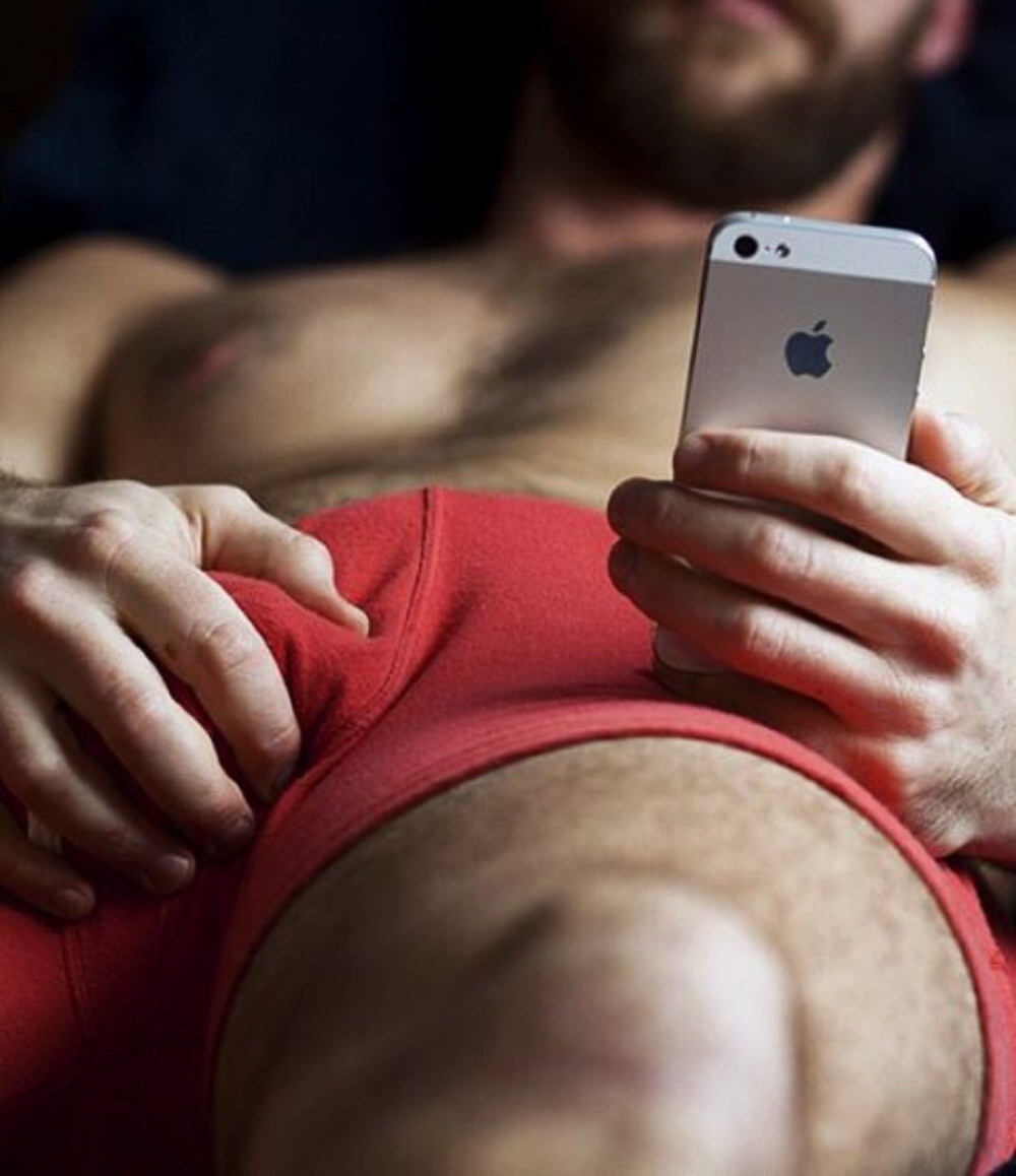 Vespa gay app