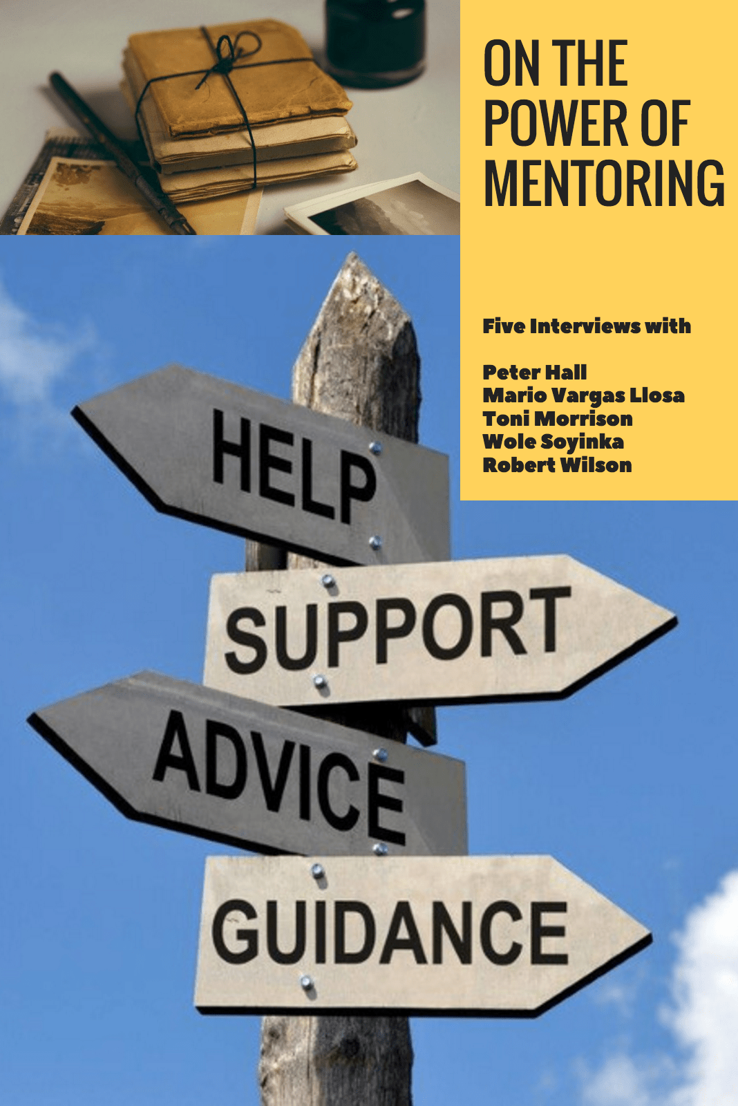 On the Power of Mentoring
