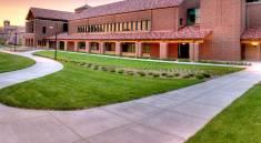 Northwestern University in St. Paul. Minn.
