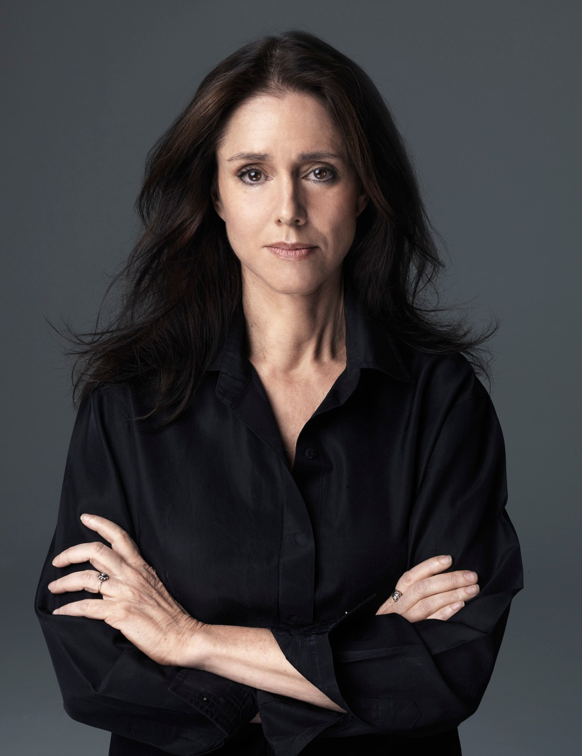 IN THE CULTURE OF ONE WORLD |Julie Taymor, credit Marco Grob