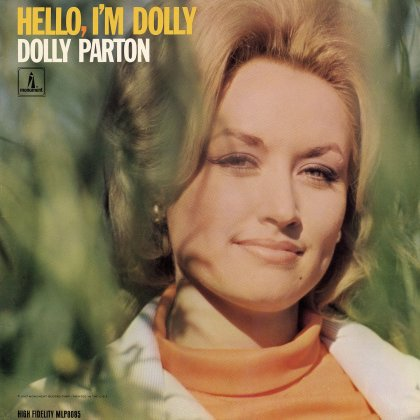 """Hello I'm Dolly"""