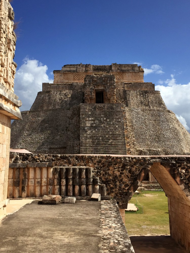 Travel + Leisure Mexico Chichen Itza at Yucatan