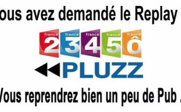replay France télévision