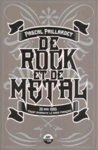 de rock et de metal