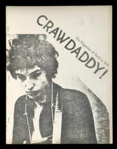 Encore plus de bruit Crawdaddy !