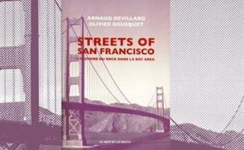 streets of san francisco livre