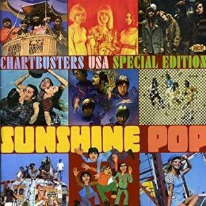 compilation SUNSHINE POP