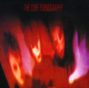 The Cure trilogie