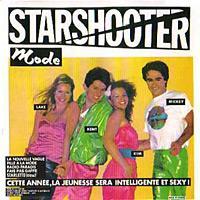 Starshooter Mode