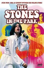 5 juillet 1969 : les Rolling Stones à Hyde Park