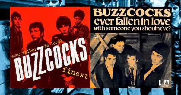 buzzcocks ever fall in love