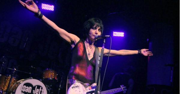 joan jett i love rock n roll