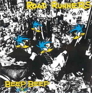 roadrunners album beep beep behind the doors
