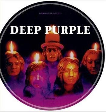 dominique dupuis deep purple cover