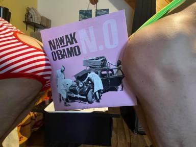 Nawak Obamo