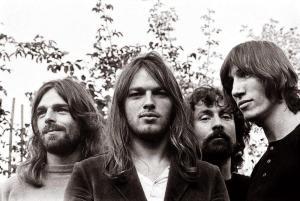 Pink Floyd 1971