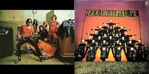 Pop and Rock around 1971