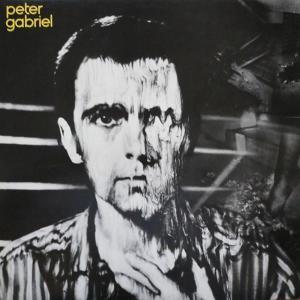 Melt - Peter Gabriel