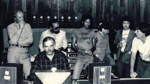 Michael Jackson et sa dream team