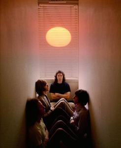 The Doors par Art Kane