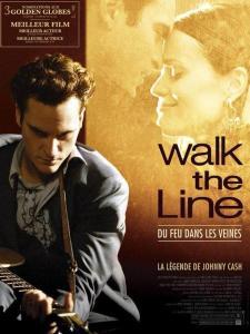 walk the line (affiche)