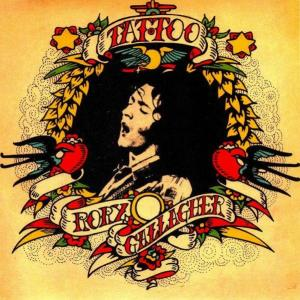 Tattoo (Rory Gallagher)