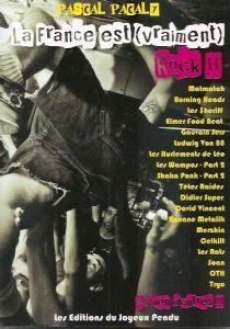 La France Est (Vraiment) Rock !! - Pascal Pacaly