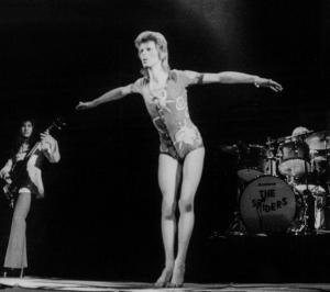 Bowie (Ziggy)
