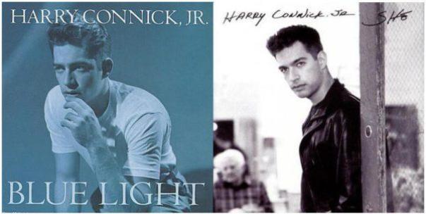 Harry Connick Jr