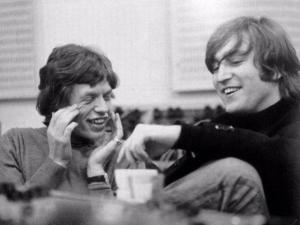 Jagger & Lennon