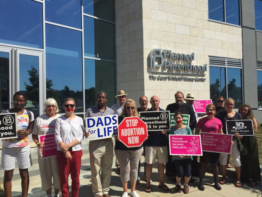 washington dc planned parenthood