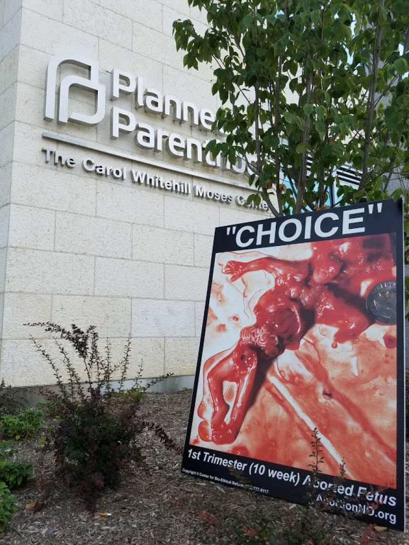 Planned Parenthood Pro-Choice