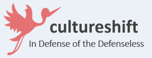 Cultureshift Logo