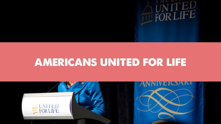 Americans United for Life