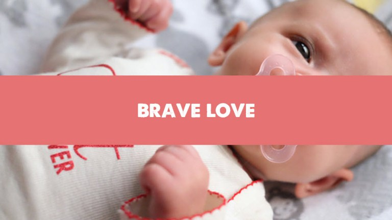 Brave Love Adoption