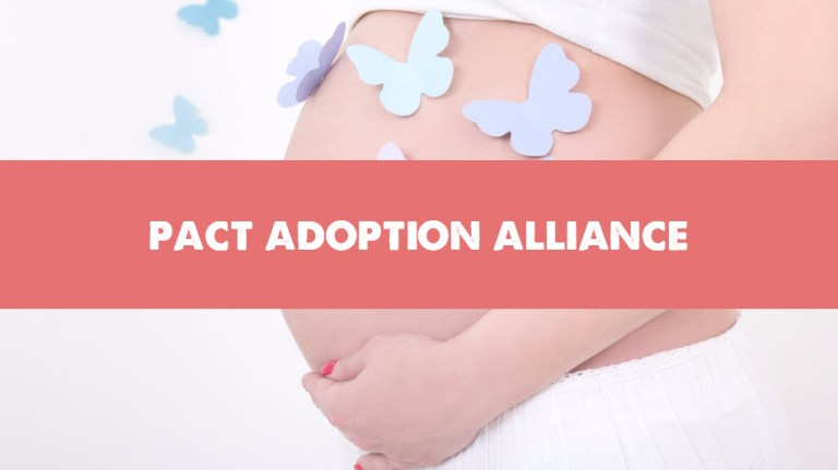 Pact Adoption Alliance