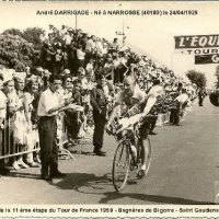 L'alphabet du Tour de France #4 (lettre D)