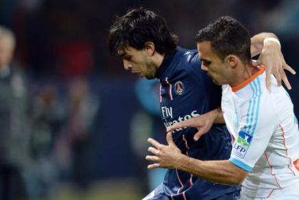 Ligue 1 (J26) : Paris garde les commandes