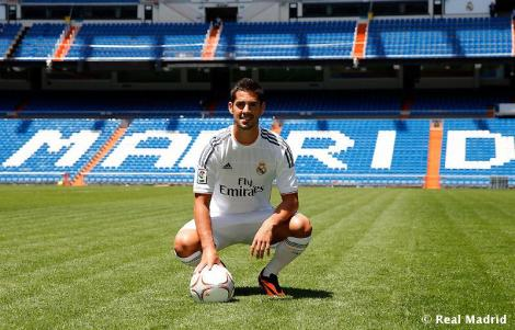 Culture Sport Isco Real Madrid