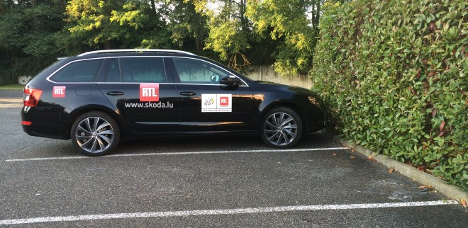 Culture Sport RTL Luxembourg Tour de France