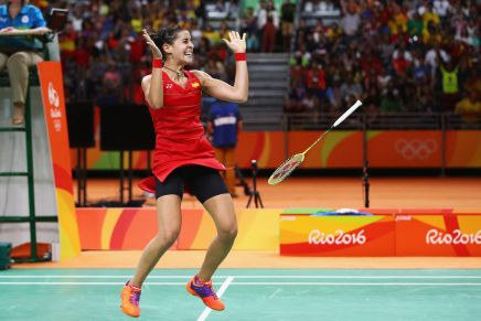 Carolina Marin, la locomotive du bad espagnol