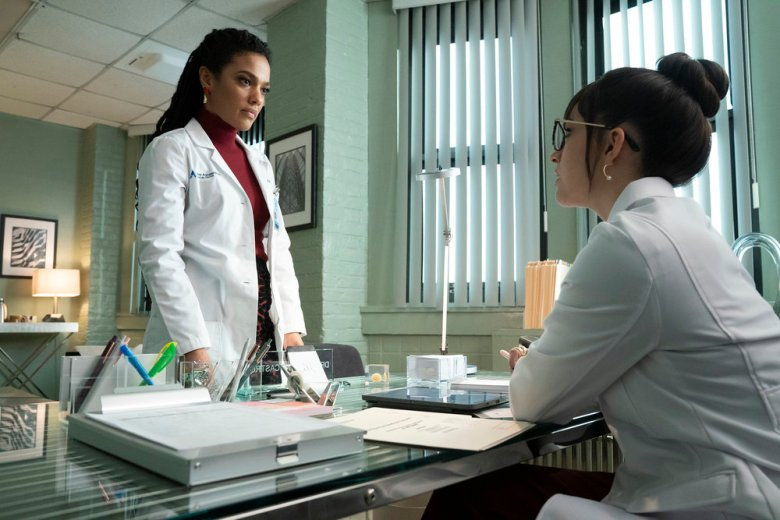 New Amsterdam season 2 episode 16 review: Changing perspectives