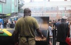 Gillett Square BBQ