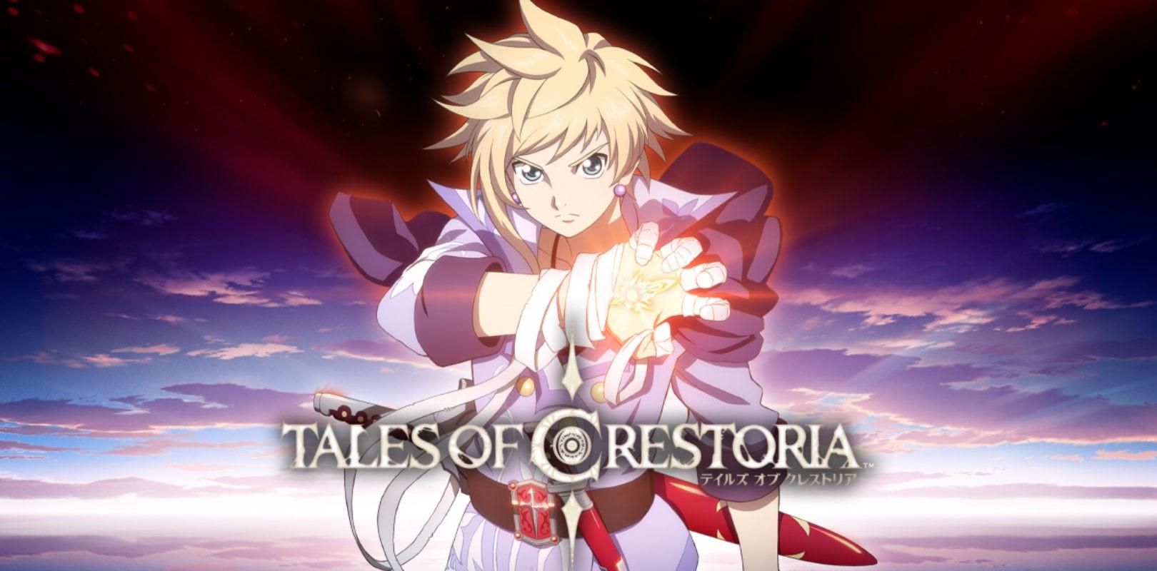 Tales of Crestoria