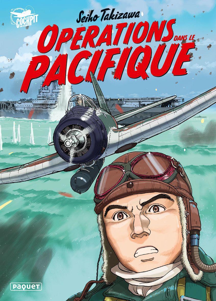 Opérations dans le Pacifique   Zero no kikan