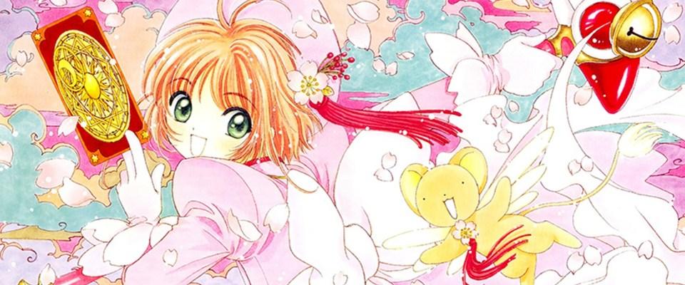 Card Captors Sakura