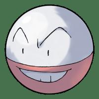 Pokémon GÉnération 1 : Electrode