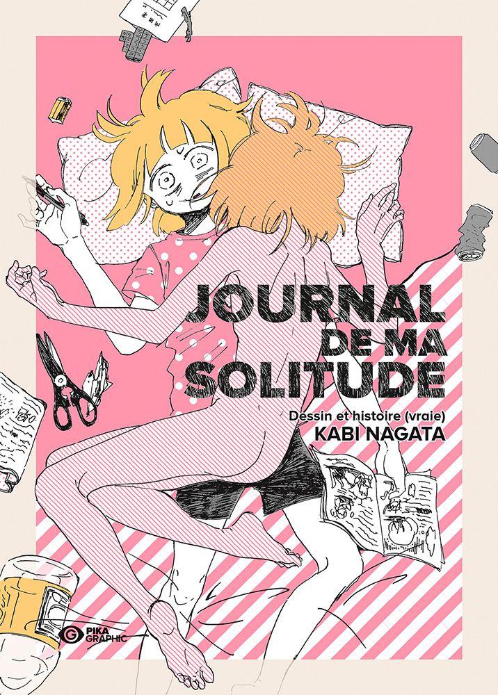 Journal de ma solitude