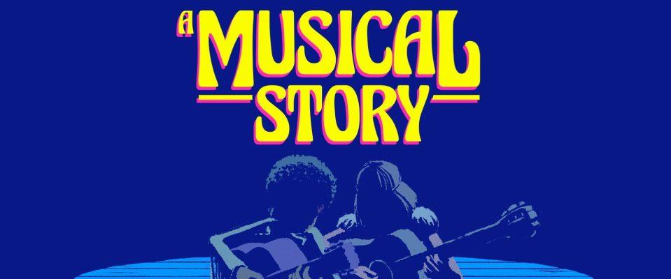 A Musical Story - Le jeu vidéo